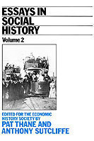 Essays in Social History Volume 2