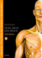 Cunningham's Manual of Practical Anatomy VOL 3 Head, Neck and Brain