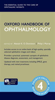 Oxford Handbook of Ophthalmology, 4th rev ed.