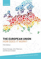 The The European Union: how does it work? 5e