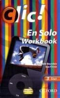 Clic!: 3: En Solo Workbook Star