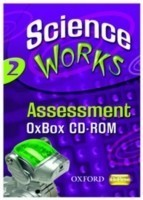 Science Works: 2: Assessment Oxbox CD-ROM