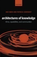 Architectures of Knowledge Firms, Capabilities, and Communities