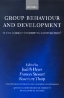 Group Behaviour and Development
