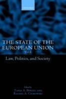 The State of the European Union, 6 Law, Politics, and Society