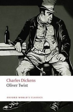 Oliver Twist (Oxford World´s Classics New Edition)