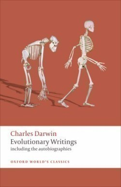 Evolutionary Writings (Oxford World´s Classics New Edition)