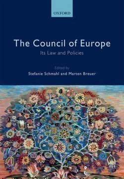 The Council of Europe Its Law and Policies