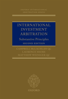 International Investment Arbitration Substantive Principles