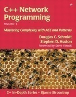 C++ Network Programming Mastering Complexity with Ace and Patterns