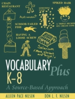 Vocabulary Plus K-8