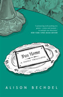 Bechdel, Alison - Fun Home A Family Tragicomic