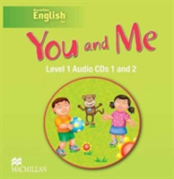 You and Me 1 Audio CDx2