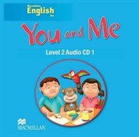 You and Me 2 Audio CDx3