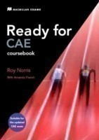 Ready for CAE C1 - Student Book + Key