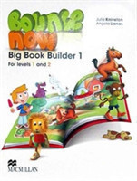 Bounce Now Big Book Builder 1