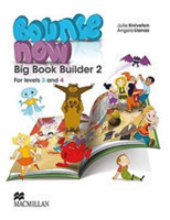 Bounce Now Big Book Builder 2