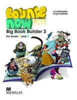 Bounce Now Big Book Builder 3