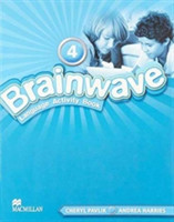 Brainwave Level 4 Language Activity Book