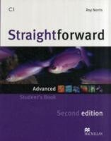 Straightforward - Student Book Advanced 2e