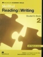 Skillful 2 Reading & Writing Student's Book With Digibook