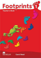 Footprints Level 1 Teacher's Book