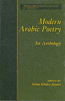 Modern Arabic Poetry An Anthology