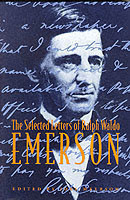 Selected Letters of Ralph Waldo Emerson