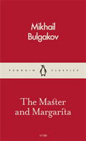 The Bulgakov, Mikhail - The Master And Margarita
