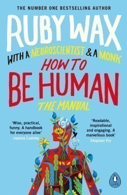 How to Be Human The Manual The Manual