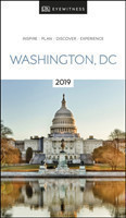DK Eyewitness Travel Guide Washington, DC 2019