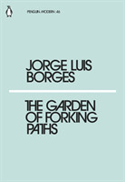 The Borges, Jorge Luis - The Garden of Forking Paths