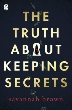 The The Truth About Keeping Secrets