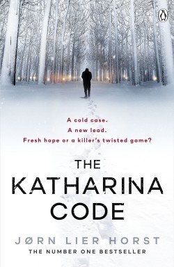 The Katharina Code The Cold Case Quartet, Book 1