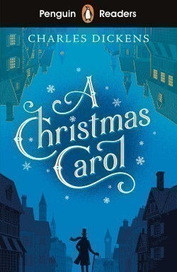 Penguin Readers Level 1: A Christmas Carol