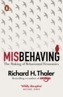 Misbehaving The Making of Behavioural Economics
