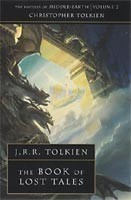 History of Middle-earth V. 2: Book of Lost Tales 2