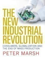 The New Industrial Revolution Consumers, Globalization and the End of Mass Production