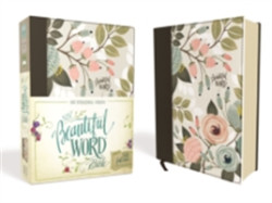 NIV, Beautiful Word Bible 500 Full-Color Illustrated Verses