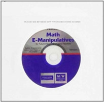 E-Manipulatives CD for Future Elementary School Teachers, Version 2.1