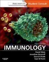 Immunology 8th ed.