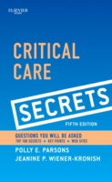 Critical Care Secrets 5th Ed.