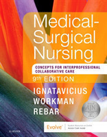 Medical-Surgical Nursing Concepts for Interprofessional Collaborative Care, 2-Volume Set