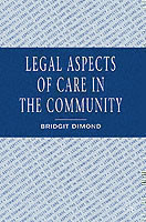 Legal aspects of care in the community