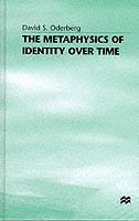 Metaphysics of Identity over Time