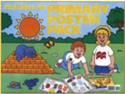 Macmillan Primary Poster Pack