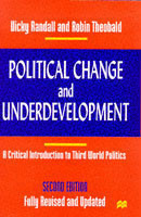Political Change and Underdevelopment