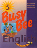 Busy Bee English 5 WB