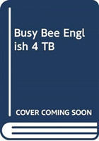 Busy Bee English 4 TB
