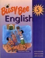 Busy Bee English 5 TB